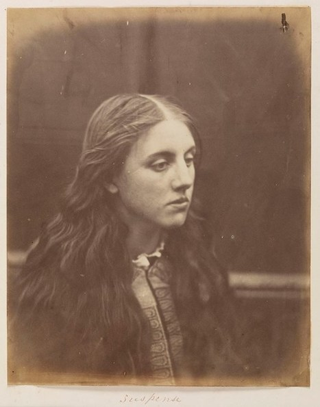 Why Julia Margaret Cameron is Photography's Secret Heroine | Vintage and Retro Style | Scoop.it