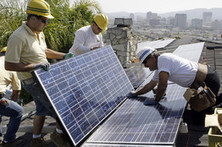 Should the Government Finance New-Energy Technologies? | Clean Energy Talks | Scoop.it