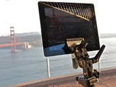 iPad Creative - iPad Creative - How to: Tripod Mount Your New 5 MegapixeliPad | Leadership, Technology and Learning | Scoop.it