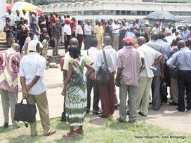 Kinshasa: ouverture de la commission paritaire Gouvernement-Syndicats | Radio Okapi | CONGOPOSITIF | Scoop.it