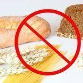 Faut-il plonger dans le régime sans gluten - E-santé | Planète Paléo | Scoop.it