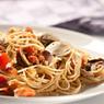 Ricette estive: Spaghetti alle vongole e pachino - Sapori e Ricette   italian restaurants hotels food wine   Scoop.it