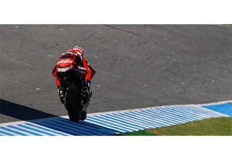 Colin Edwards - Interview (in GR) | MotoGP World | Scoop.it