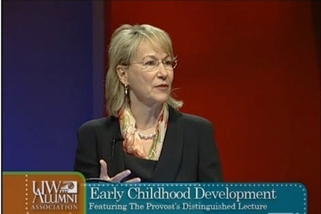 Multimedia Resources   Institute for Learning and Brain Sciences (I-LABS)   Early Learning   Scoop.it