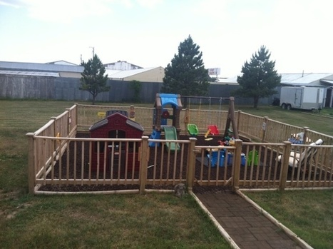 How to Make an Accessible Playground | Education and Recreation | Scoop.it