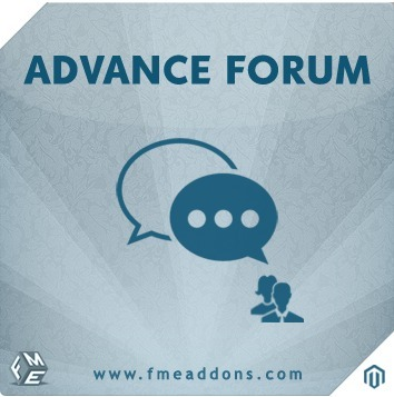 Advance Magento Forum Extension | Magento Extensions By FmeAddons | Scoop.it