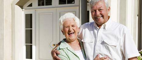Senior Living that Enriches Lives   Senior independent living   Scoop.it
