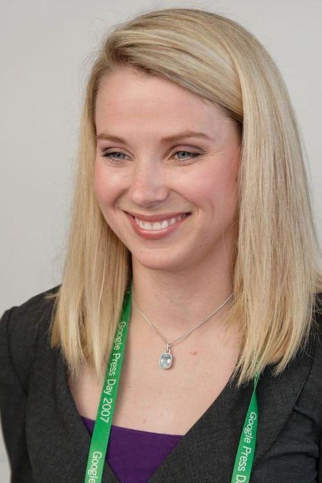 What Good, Gender Neutral, Leadership in Tech Looks Like - Forbes | SydCityGirl | Scoop.it