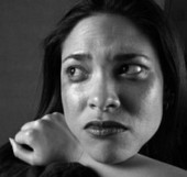 Is There a Link Between Domestic Violence & Depression? - PsychCentral.com | Depression, Bullying, Self Harm. | Scoop.it