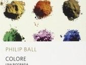 "Recensione ""Colore: una biografia"" - www.alfioraciti.com | RacitiArte | Scoop.it"