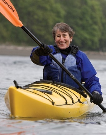 Sally Jewell, CEO of REI, Will Be Named As New Secretary Of The Interior | The Energy Collective | Children in Nature | Scoop.it