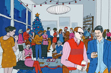 How to Handle Holiday Small Talk | Cross Cultural Competency Companion | Scoop.it