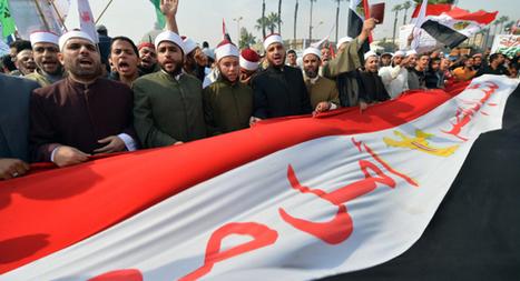 Al-Azhar on the Tightrope | Égypt-actus | Scoop.it