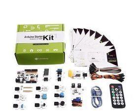 friendlydb.com - instructables.com: Getting Started of Arduino Kit Absolute Beginner   Raspberry Pi   Scoop.it