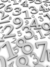 The 1, 2, 3s of Arabic numerals | dakwak's blog | DV8 Digital Marketing Tips and Insight | Scoop.it