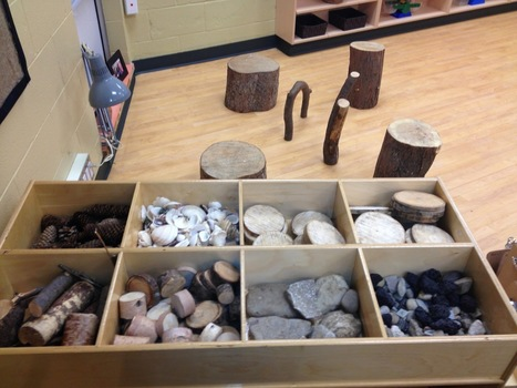 Passionately Curious: Learning in a Reggio Inspired Kindergarten Environment: September in FDK: Reflective Thoughts | Reggio Inspired Learning | Scoop.it
