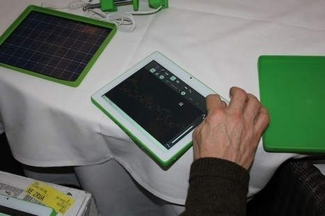 OLPC Cancels XO 3 Tablet, Reduces Focus on Designing Hardware | Educational Technology: Leaders and Leadership | Scoop.it