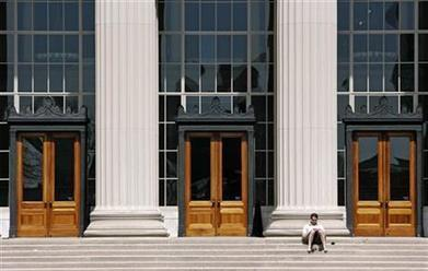 For 1st time, MIT's free online classes can lead to degree | e-learning-ukr | Scoop.it