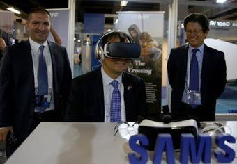 Samsung VR'la Dünya İnsani Zirvesi'nde Sanal Gerçeklik Filmleri gösterildi ~ Erol DİZDAR | Erol Dizdar | Scoop.it