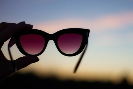 Eclipse du 20 mars : pourquoi il ne faut pas la regarder avec de simples lunettes de soleil - Science et vie | Culture | Scoop.it