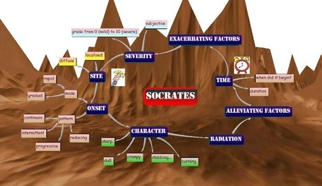 Animus Medical Mindmaps | Cartes mentales | Scoop.it