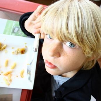 Nos enfants contaminés. Qu'attendons-nous pour réagir?   Finis ton assiette   Scoop.it