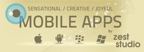 Mobile Development   Application   Mobile Web & CMS Development   Web Design Company Bangalore   Scoop.it