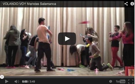 El blog de mi colegio: Volando Voy... videoclip de música 4º de ESO | Blogs de mi Colegio | Scoop.it