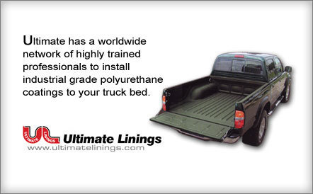 Ultimate linings |Leader in Automotive Coatings | Best Automotive Spray Insulation | Advanced OEM coatings | Polyurethane Truck Bedliner |Polyurethane Protective Coatings Boats | Decks Protective C... | Automotive coatings | Scoop.it
