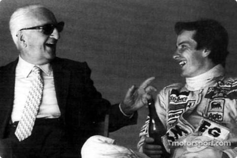 Enzo Ferrari: his example lives on   Ferrari Journal   Scoop.it