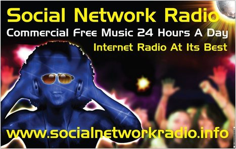 Social Network Radio | Promote Your Brand | Scoop.it