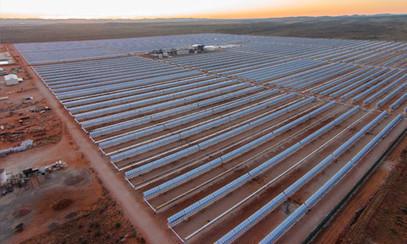 Rekord in Südafrika: Solarkraftwerk liefert zwei Wochen durchgehend Strom | Afrika | Scoop.it