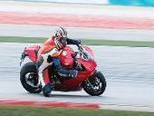 Review - 2012 Ducati Panigale 1199S ridden in Sepang | Ductalk Ducati News | Scoop.it