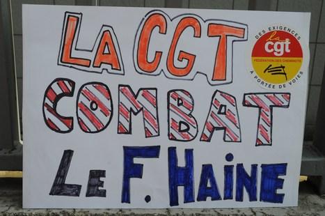 Université d'été du Front national à Marseille : l'extrême-droite est l'ennemi historique du mouvement ouvrier | vigilance | Scoop.it