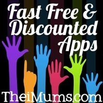 Fast Free and Discounted Apps! Apr 14 | Edtech PK-12 | Scoop.it