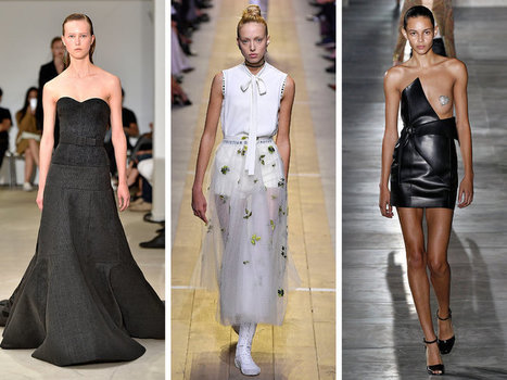 At Paris Fashion Week, a Season of Big Changes | Noneillah's Fashion News, Events and Celebs Music | Scoop.it
