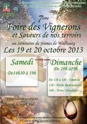 Salon des Vins et des produits du terroir les 19 et 20 octobre à ... | Produits du terroir | Scoop.it