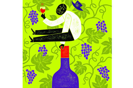 You don't have to buy a chateau to make your own Bordeaux | Vitabella Wine Daily Gossip | Scoop.it