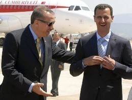 July2: Friendship the Assad regime has enjoyed with Turkey since Prime Minister Erdogan os gone | Egyptday1 | Scoop.it
