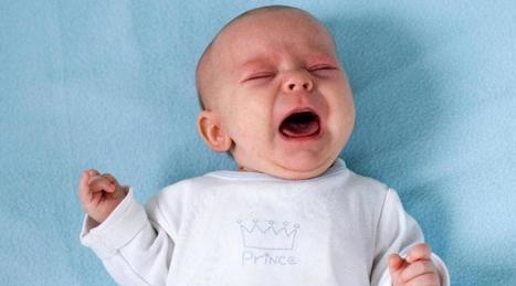 Près de Nantes. Bébé secoué : deux nounous poursuivies | Syndrome du bébé secoué | Scoop.it