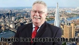 Paul Flowers, An Exception In The World Of Banking Where Modesty Reigns | News From Stirring Trouble Internationally | Scoop.it
