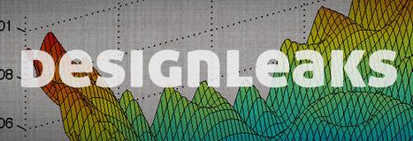 DesignLeaks : des PDF sur le design en libre consultation | Time to Learn | Scoop.it