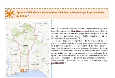 Centre de ressources - Fédération des Parcs naturels régionaux | Centre de ressources Fédération des parcs naturels régionaux | Scoop.it
