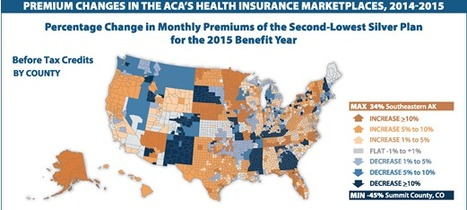 ACA Premium Changes in 2014-2015 | Heart and Vascular Health | Scoop.it