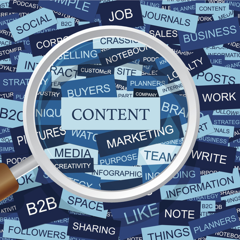 SEO Content Should Be Original | Wood Street Content Marketing Collection | Scoop.it