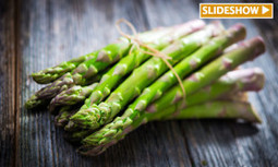 Find Out What Foods Are in Season in June   EcoWatch   Scoop.it