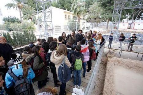ALFAS.- Más de 220.000 personas visitan en 2014 la ruta al faro de l'Albir, el centro de interpretación y el Museo Villa Romana | Genérico | Scoop.it