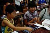 Flipping classrooms: Is Japan embracing new educational paradigm? | Kinderen en interactieve media | Scoop.it