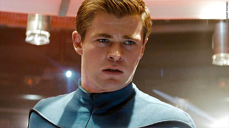 'Star Trek' to bring back Chris Hemsworth as Captain Kirk's father for next film | Comic Book Trends | Scoop.it