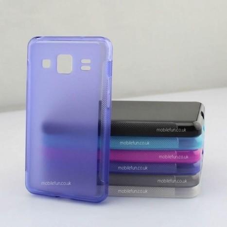 Samsung Galaxy S4 Cases spotted | WorldGeek | Scoop.it